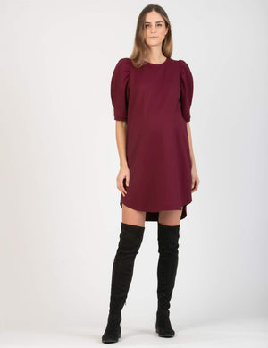 Petale Sleeve Dress