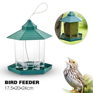 50%OFF - Bird Feeder-Let The Birds Come To Your Yard