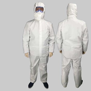 Virus Protection Suit All Protective Dust-proof Virus protection