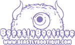 Beastly Boo-tique