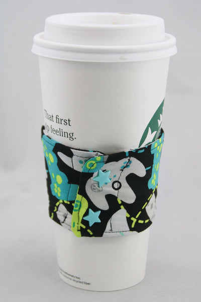 Gamer Coffee Cup Cozy