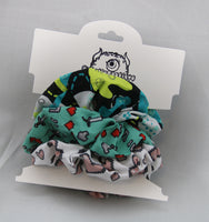 Themed Scrunchie Sets