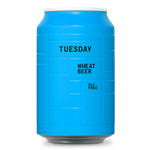 AND UNION TUESDAY WHEAT BEER (ALCOHOL FREE)