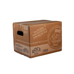 Load image into Gallery viewer, BALADIN NORA 12 PACK CARTON