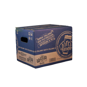 Load image into Gallery viewer, BALADIN WAYAN 12 PACK CARTON