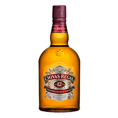 Load image into Gallery viewer, CHIVAS 12 YO