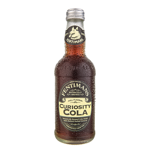 Load image into Gallery viewer, Fentimans Curiosity Cola 275ml
