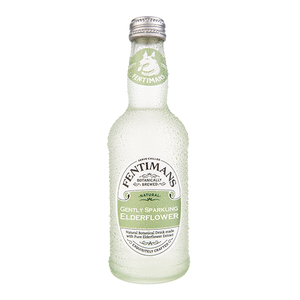 Fentimans Sparkling Elderflowers 275ml