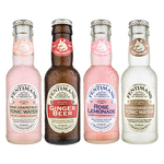 FENTIMANS TONIC WATER 24 PACK