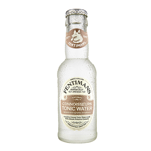 Fentimans Connoisseur Tonic Water 125ml