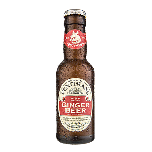 Fentimans Ginger Beer Mixer 125ml