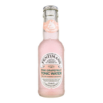 Fentimans Pink Grapefruit Tonic Water 125ml