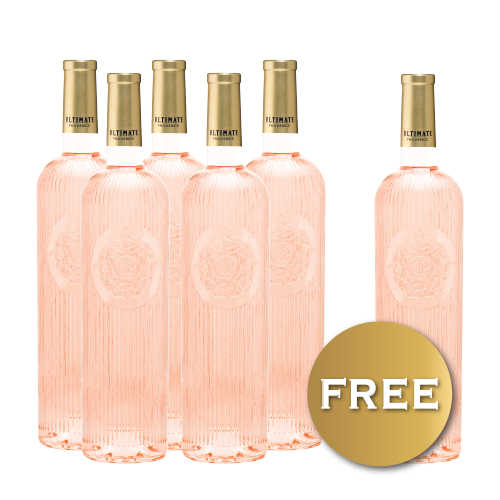 ULTIMATE PROVENCE ROSÉ SET