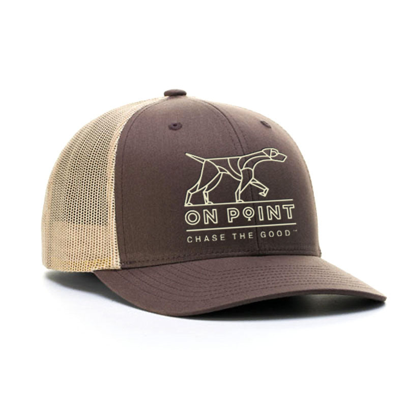ON POINT ORIGINAL TRUCKER