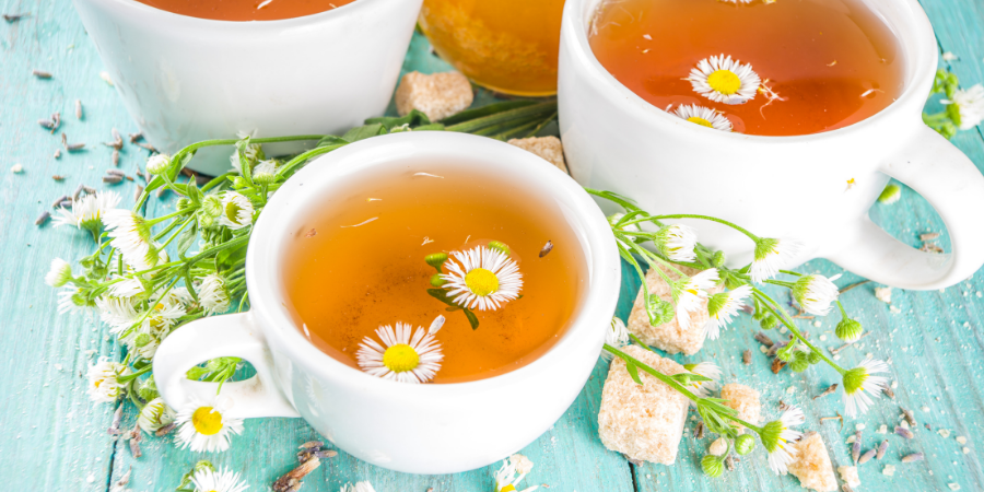 10 natural remedies using the power of chamomile