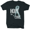 Gray Ribbon Awareness Shirts