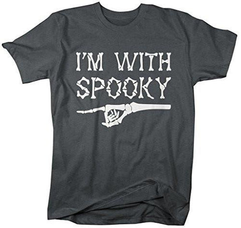 shirts by sarah mens glow in the dark halloween t shirt with spooky shirts