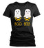 Women's Funny Halloween T Shirt Boo Bees Shirt Bee Halloween Shirts Boo Bees T Shirt Boo Bees Shirt Ghost Shirts-Shirts By Sarah