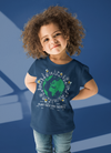 Kids Funny Pickle Shirt Big Dill T Shirt Food Pun Funny Food Hipster Shirt Kind Of A Big Deal Geek Gift Idea Boys Girls Graphic Tee