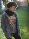 Women's Pumpkin Picking T Shirt Fall Shirts Let's Go Pumpkin Picking Shirts Vintage Truck Shirt Pumpkin Shirts Fall Shirts