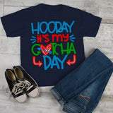Boy's Gotcha Day T Shirt Adoption Shirts Adopted Tee Cute Adopt Tee Coming Home Day-Shirts By Sarah