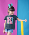 Girls Kindergarten T Shirt Kindergarten Crew T Shirt Cute Leopard Print Shirt Kindergarten Back To School Shirts
