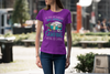 Women's Funny Camping T Shirt 2 Seasons Camping Waiting For Camping Shirt Camper Shirt Camp Shirt RV Pull Behind Camper