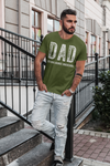 Men's Funny Dad Shirt Defense Against Douchebags Tee Hilarious Shirt Father's Day Gift Idea Shirt For Dad Unisex Man Soft Tee