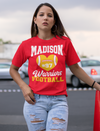Men's Personalized Football Mom T Shirt Custom Football Shirts Heart Football T Shirt Personalized Team Shirts
