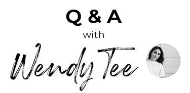 Questions and Answers with Wendy Tee Art Director