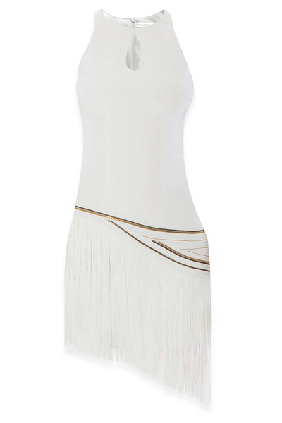 NILE DRESS (SILK)