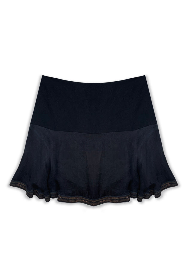 LITTLE A-LINE SKIRT