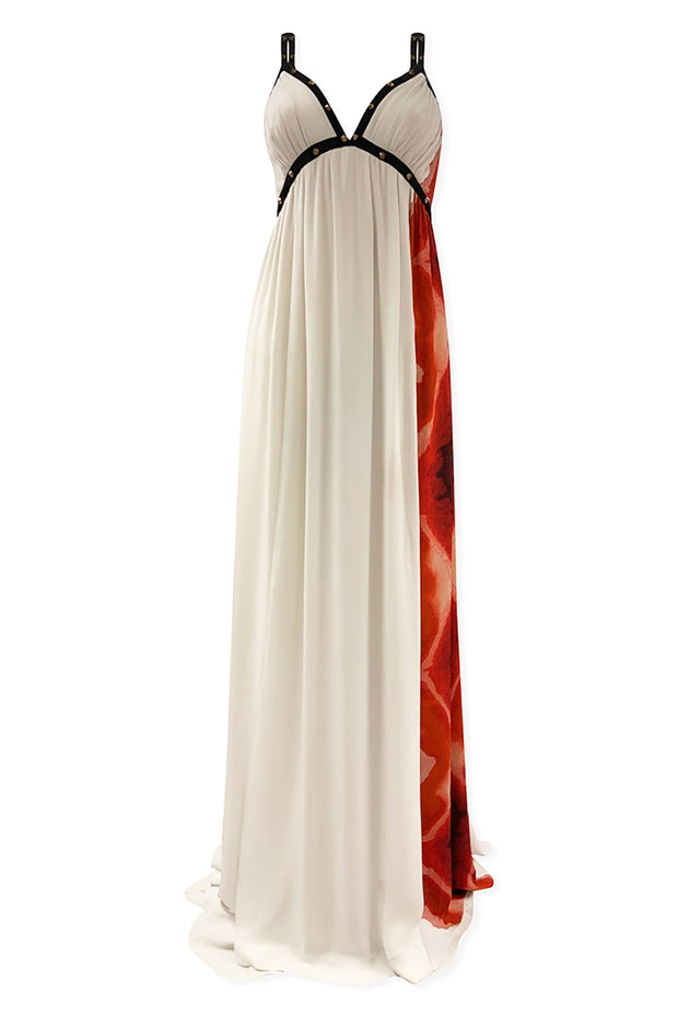 THE ELEKTRA GOWN