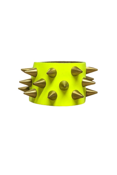 SPIKED CUFF