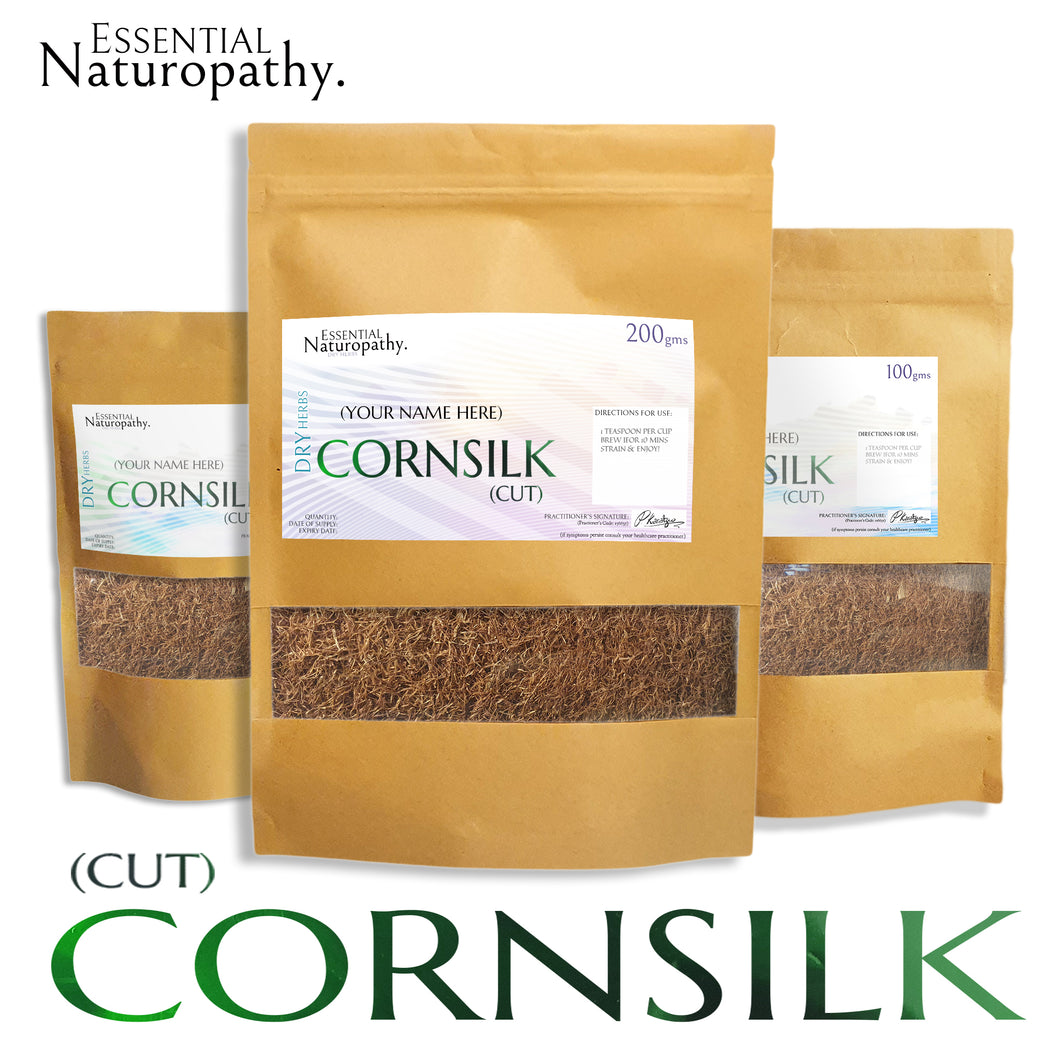 Cornsilk Tea - (whole, uncut)