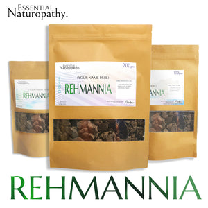 Rehmannia Tea