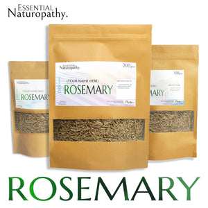 Rosemary - Australian Grown Organic