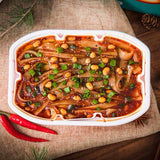 Self-heat Hotpot, Spicy Sweet Potato Noodle