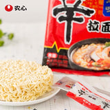Korean Shrimp Taste Instant Noodle