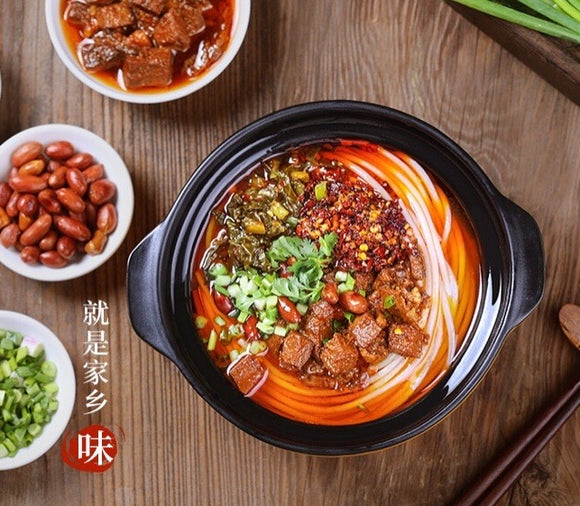 Chinese Yunnan Rice Noodle