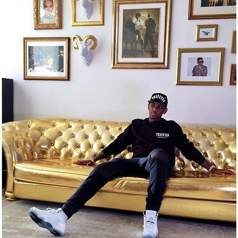 ... Whats on your feet  Saturday Dec 27 2014. Fabolous rocking the Air  Jordan 11 ... db4e1294d