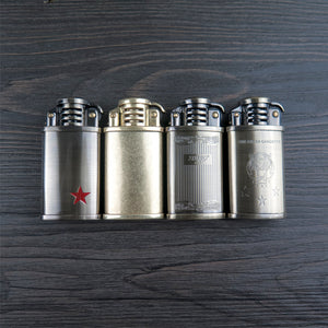 briquet vintage style collection