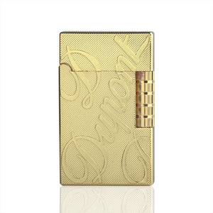 briquet vintage or