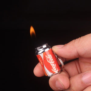 briquet coca cola original