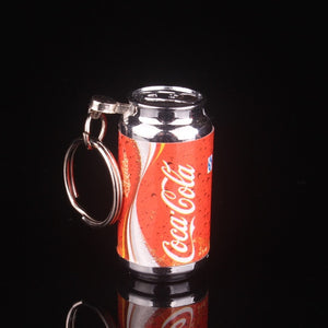 briquet coca cola