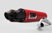 Honda Talon 1000 R/ X HMF Performance Dual Exhaust System
