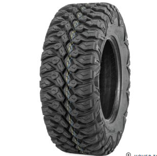 QuadBoss Utility & Radial Tires