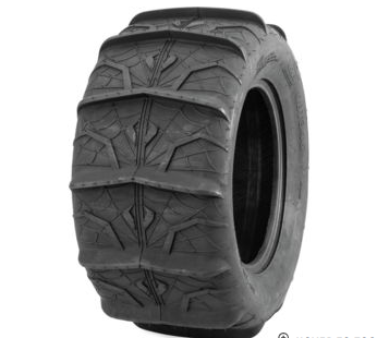 Quadboss QBT346 Sand Tires