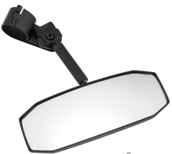 Quadboss Rear View Mirror
