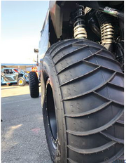 System 3 Offroad ss360 Sand/Snow Tires